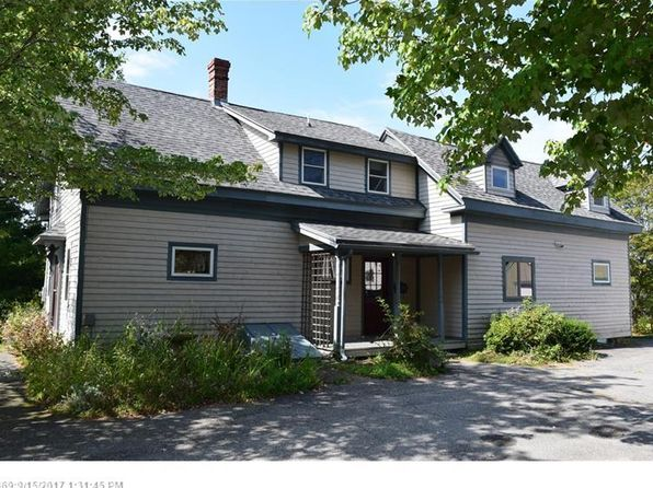 3 bed 2 bath Single Family at 46 Deane St Ellsworth, ME, 04605 is for sale at 195k - 1 of 21