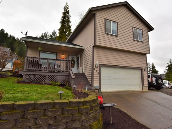 3 bed 3 bath Single Family at 779 S 2ND ST CRESWELL, OR, 97426 is for sale at 240k - 1 of 28