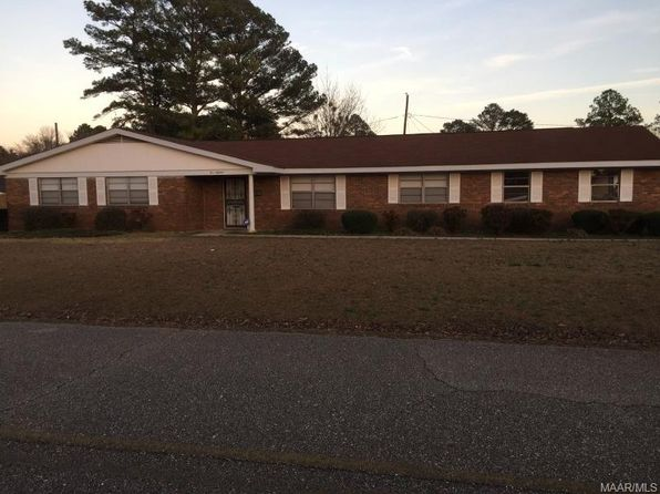 3 bed 2 bath Single Family at 518 Freeman Ave Tallassee, AL, 36078 is for sale at 115k - 1 of 6