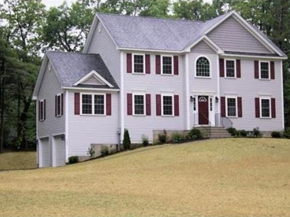 4 bed 2.5 bath Single Family at 2 Main St Holden, MA, 01520 is for sale at 450k - 1 of 11