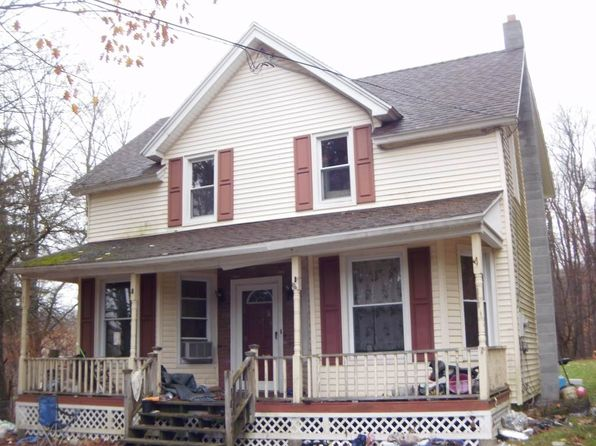 3 bed 2 bath Single Family at 48 West St Liberty, NY, 12754 is for sale at 37k - google static map