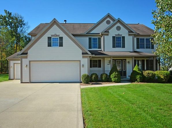 4 bed 3 bath Single Family at 3667 Cranberry Hl Rootstown, OH, 44272 is for sale at 275k - 1 of 35