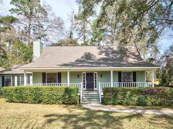 4 bed 4 bath Single Family at 1104 Mimosa Dr Tallahassee, FL, 32312 is for sale at 375k - 1 of 36