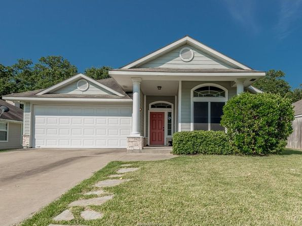 3 bed 2 bath Single Family at 2805 Muirwood Ct Bryan, TX, 77807 is for sale at 200k - 1 of 30