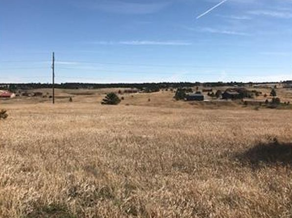 null bed null bath Vacant Land at 13680 Woodlake Rd Elbert, CO, 80106 is for sale at 79k - google static map