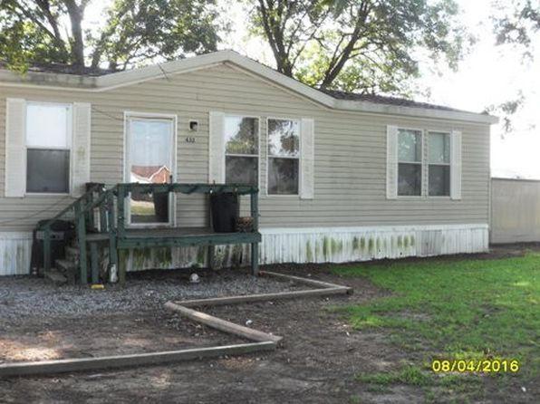 3 bed 2 bath Mobile / Manufactured at 430 Highway 145 S Newport, AR, 72112 is for sale at 15k - google static map