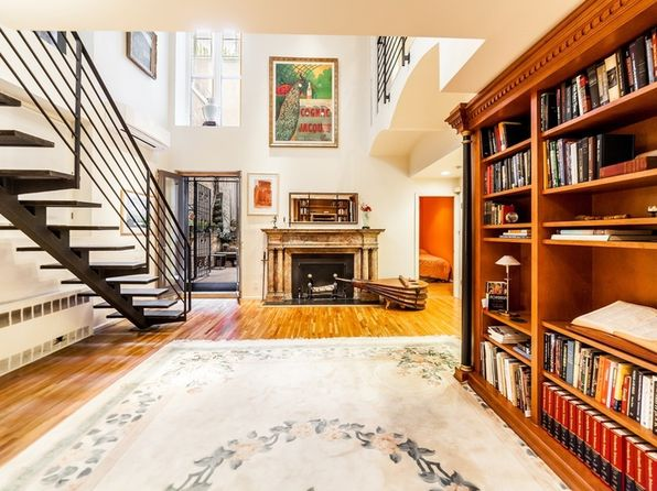 3 bed 2 bath Townhouse at 35 E 68th St New York, NY, 10065 is for sale at 2.25m - 1 of 14