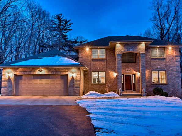 3 bed 4 bath Single Family at 4544 Crooked Creek Ln Oneida, WI, 54155 is for sale at 500k - 1 of 53