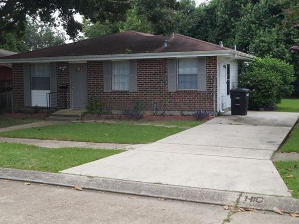 4 bed 2 bath Single Family at 613 Spartan Ln Kenner, LA, 70065 is for sale at 138k - 1 of 20