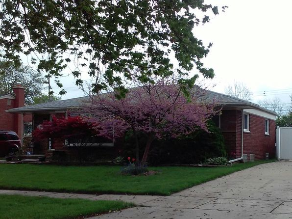 3 bed 2 bath Single Family at 1845 Woodside St Trenton, MI, 48183 is for sale at 150k - 1 of 18