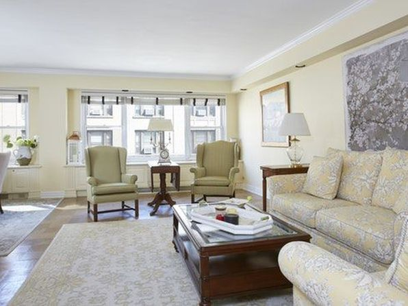 2 bed 3 bath Cooperative at 40 E 84th St New York, NY, 10028 is for sale at 2.40m - 1 of 5