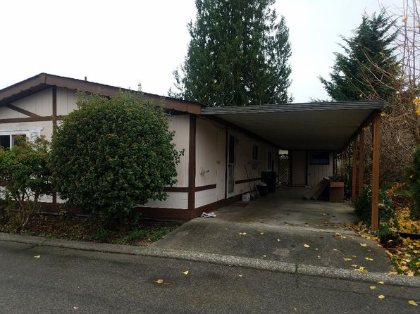 2 bed 2 bath Mobile / Manufactured at 707 37th St SE Auburn, WA, 98002 is for sale at 75k - 1 of 17