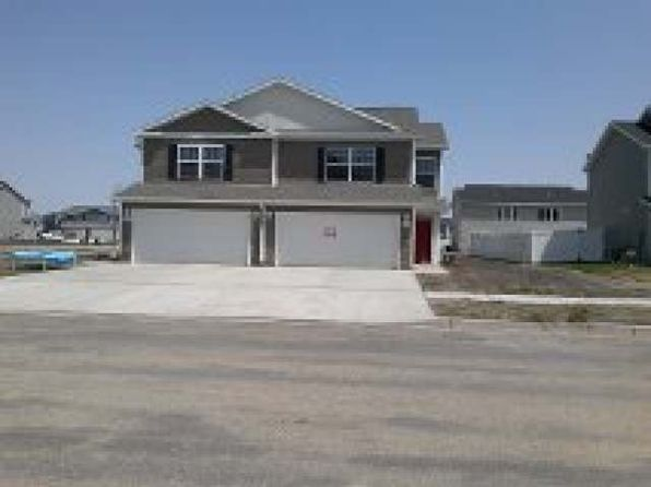 3 bed 3 bath Townhouse at 3219 Rutland Dr Bismarck, ND, 58504 is for sale at 195k - 1 of 6