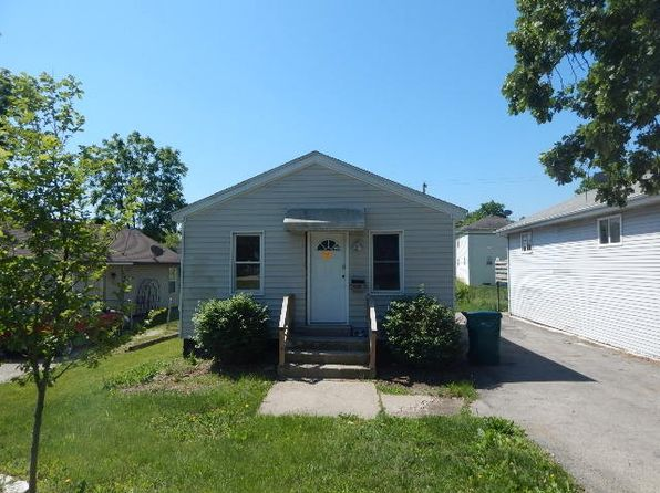 2 bed 1 bath Single Family at 1120 Woodruff Rd Joliet, IL, 60432 is for sale at 32k - 1 of 5