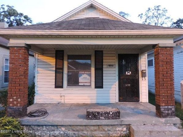 3 bed 1 bath Single Family at 2328 Saint Louis Ave Louisville, KY, 40210 is for sale at 13k - 1 of 6