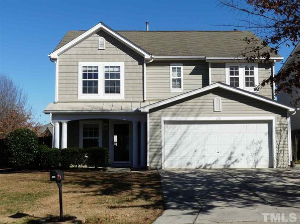 3 bed 3 bath Single Family at 216 Amacord Way Holly Springs, NC, 27540 is for sale at 280k - 1 of 25