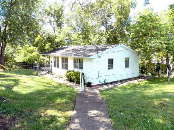 2 bed 1 bath Single Family at 127 Princeton Ave Oak Ridge, TN, 37830 is for sale at 70k - 1 of 13