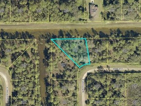 null bed null bath Vacant Land at 1233 Rake E St Lehigh Acres, FL, 33974 is for sale at 7k - google static map
