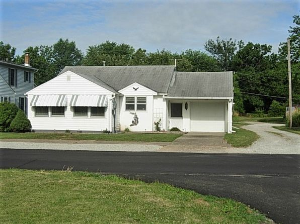2 bed 1 bath Single Family at 164 5th St NW Linton, IN, 47441 is for sale at 40k - 1 of 29