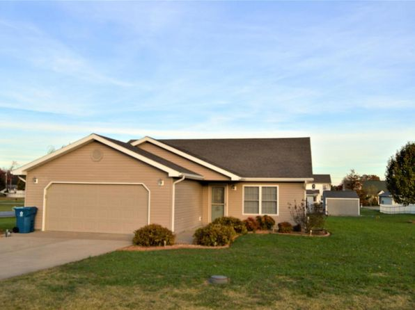 3 bed 3 bath Single Family at 11292 Nora Ln Carterville, IL, 62918 is for sale at 165k - 1 of 10