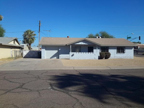 3 bed 2 bath Single Family at 6702 W Roma Ave Phoenix, AZ, 85033 is for sale at 159k - 1 of 32