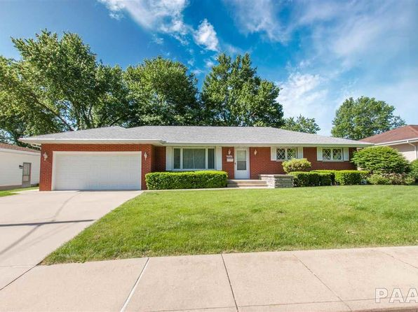 3 bed 2 bath Single Family at 2804 W Overbrook Dr Peoria, IL, 61604 is for sale at 120k - 1 of 32