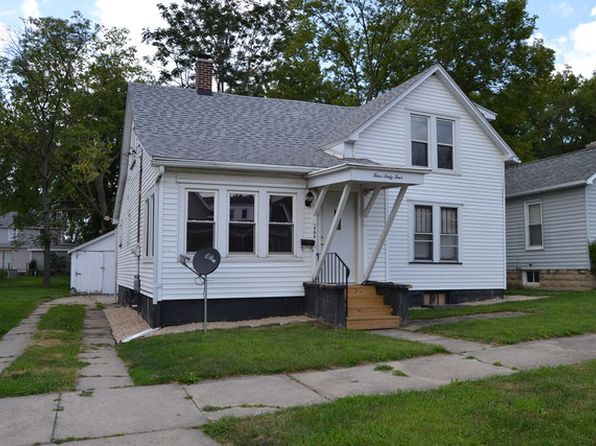 4 bed 2 bath Single Family at 464 Pine St Marseilles, IL, 61341 is for sale at 89k - 1 of 26