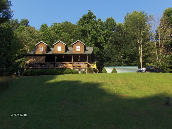 4 bed 2 bath Single Family at 5193 Murphy Creek Rd Weston, WV, 26452 is for sale at 249k - 1 of 22