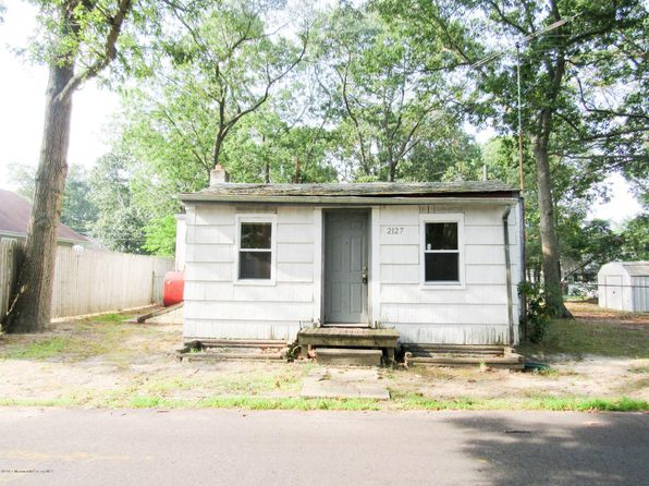 1 bed 1 bath Single Family at 2127 Dolly Rd Toms River, NJ, 08753 is for sale at 74k - 1 of 13