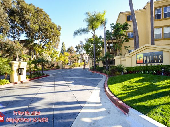 1 bed 1 bath Condo at 3400 Hathaway Ave Long Beach, CA, 90815 is for sale at 335k - 1 of 16