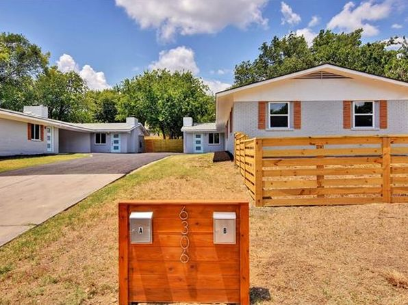 null bed null bath Multi Family at 6306 Vioitha Dr Austin, TX, 78723 is for sale at 425k - 1 of 14
