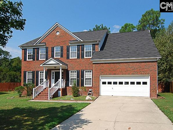 5 bed 3 bath Single Family at 9 Ashley Hall Ct Columbia, SC, 29229 is for sale at 195k - 1 of 34