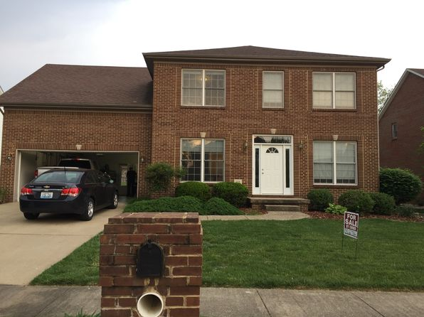 4 bed 3 bath Single Family at 108 Quarter Mile Way Nicholasville, KY, 40356 is for sale at 235k - 1 of 16