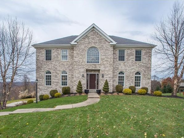 4 bed 5 bath Single Family at 2034 Sterling Dr Mc Donald, PA, 15057 is for sale at 475k - 1 of 25