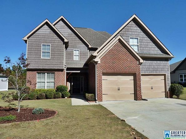 3 bed 3 bath Single Family at 213 Shelby Farms Bnd Alabaster, AL, 35007 is for sale at 220k - 1 of 34
