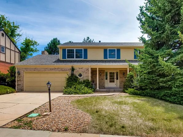 4 bed 3 bath Single Family at 5983 S Florence Ct Englewood, CO, 80111 is for sale at 580k - 1 of 14