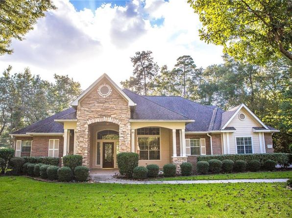 4 bed 5 bath Single Family at 13242 Ridgewater Way Conroe, TX, 77302 is for sale at 420k - 1 of 33