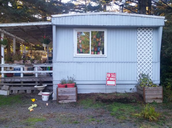 2 bed 1 bath Mobile / Manufactured at 4875 N Highway 101 Depoe Bay, OR, 97341 is for sale at 40k - 1 of 6