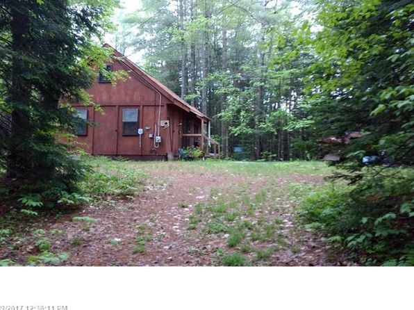1 bed 1 bath Single Family at 524 Lucy Knowles Rd Farmington, ME, 04938 is for sale at 40k - 1 of 33