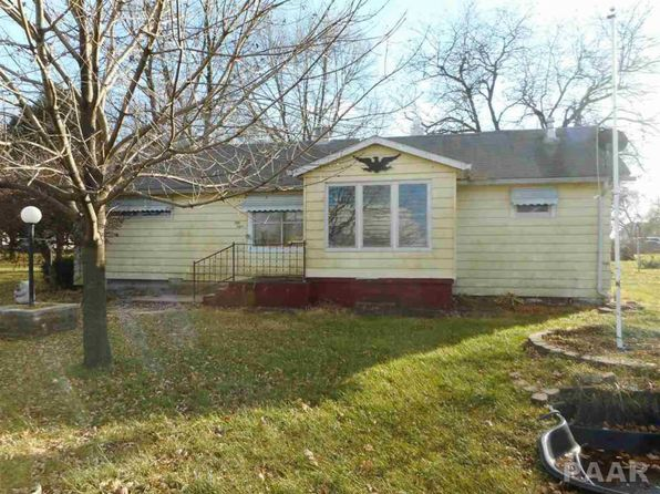 2 bed 1 bath Single Family at 20900 Cedar St Laura, IL, 61451 is for sale at 40k - 1 of 15