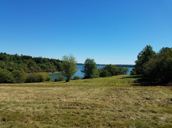 null bed null bath Vacant Land at 78 Hathorne Point Rd Cushing, ME, 04563 is for sale at 239k - 1 of 18