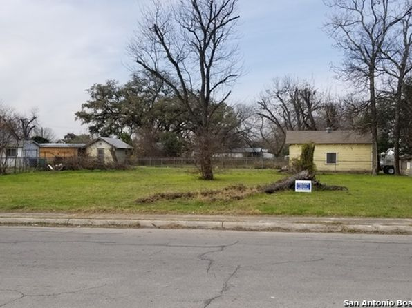 null bed null bath Vacant Land at 160 Helena St San Antonio, TX, 78204 is for sale at 145k - 1 of 4