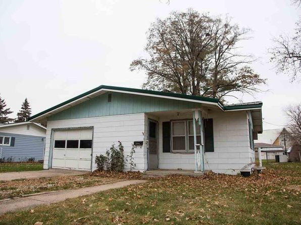 3 bed 1 bath Single Family at 521 E Florence St Pierce, NE, 68767 is for sale at 78k - 1 of 9