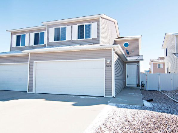 3 bed 2.5 bath Single Family at 3703 Ariel Ave Gillette, WY, 82718 is for sale at 158k - 1 of 26