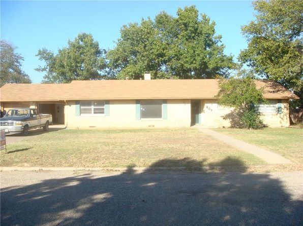 4 bed 2 bath Single Family at 207 Jordan Dr Nocona, TX, 76255 is for sale at 95k - 1 of 19