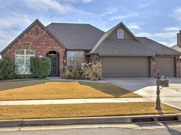 3 bed 2 bath Single Family at 1715 W Birmingham St Broken Arrow, OK, 74011 is for sale at 219k - 1 of 28