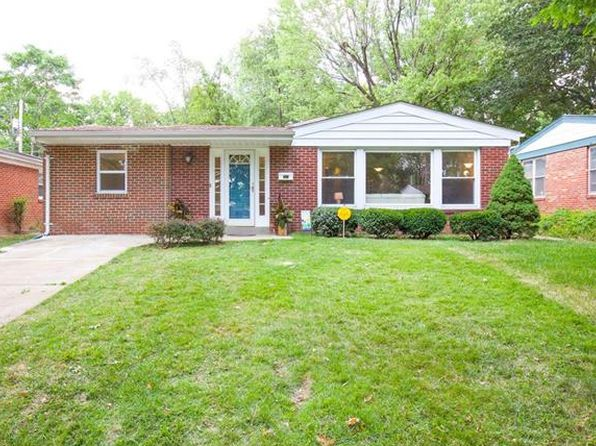 3 bed 2 bath Single Family at 7173 Hazelwood Ln Saint Louis, MO, 63130 is for sale at 130k - 1 of 30