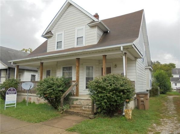 4 bed 2 bath Multi Family at 711 Maple St Columbus, IN, 47201 is for sale at 74k - 1 of 48