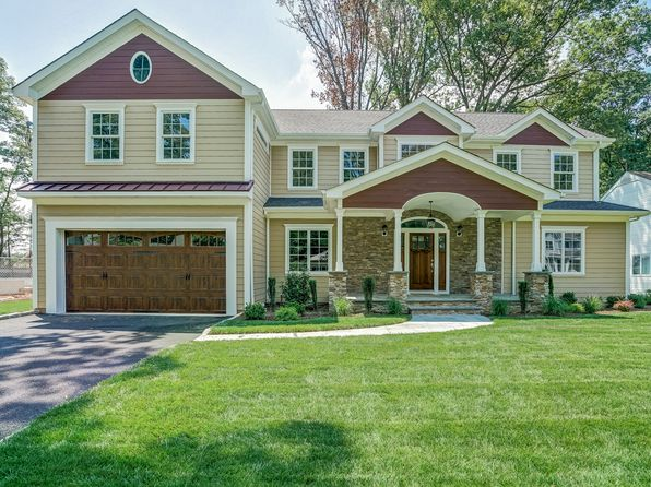 5 bed 4 bath Single Family at 255 Old Tote Rd Mountainside, NJ, 07092 is for sale at 1.20m - 1 of 26