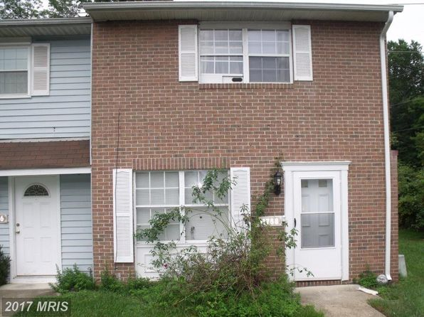3 bed 2 bath Townhouse at 11788 Oak Manor Dr Waldorf, MD, 20601 is for sale at 135k - 1 of 5